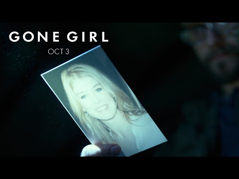 Gone Girl TV Spot 7 'Have You Told Me Everything?'