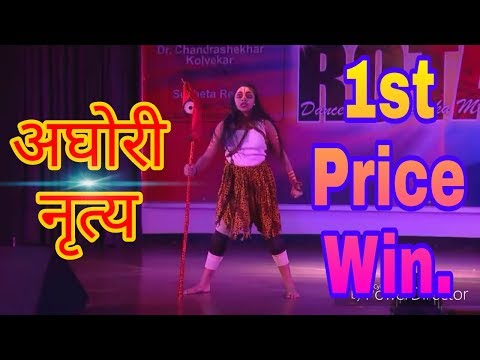 Video Very Powerful Dance (Tandav) (1st price 🏅) download in MP3, 3GP, MP4, WEBM, AVI, FLV January 2017