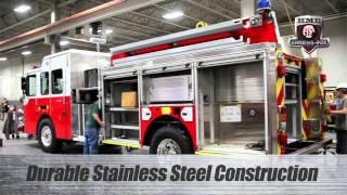 HME Fire Trucks - Engineering