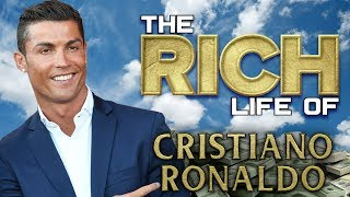 Video CRISTIANO RONALDO | The RICH LIFE | FORBES Net Worth 2018 ( Cars, Mansions ) MP3, 3GP, MP4, WEBM, AVI, FLV Mei 2018