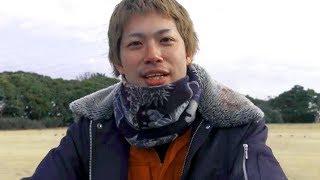 純朴な青年役が多かった渡辺大知が金髪&眉なし/映画『ギャングース』コメント
