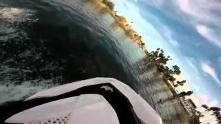 6. Sea Doo Spark Freeride