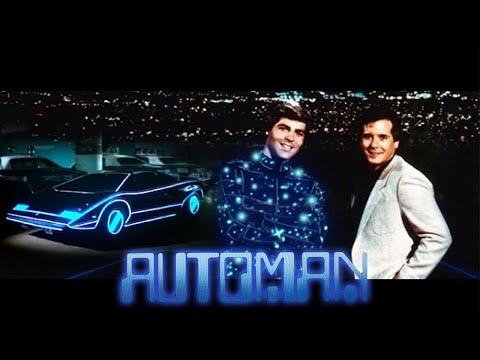 Automan S01 Ep01 - Dublado - 720pUpscale Digitally Restored - By ®DJ Mayckel®