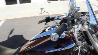 7. 2009 Yamaha V Star 950 Full Review and Engine Start