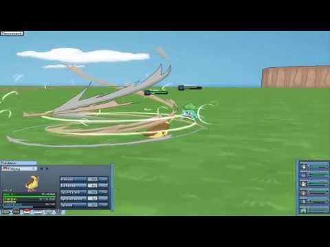 3D Покемоны: Pokemon Generation - Чемпионат