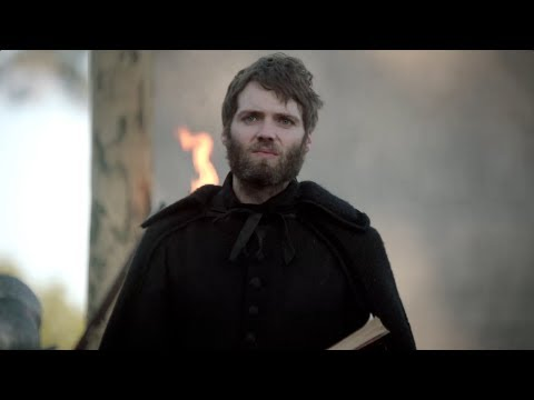 Salem Season 1 (Featurette 'The People of Salem: Cotton Mather')