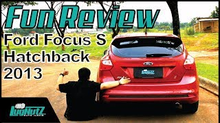 Download Video MOBIL TERCANGGIH DIBAWAH 200 JUTA! - Ford Focus 2013 Fun Review | LugNutz Indonesia MP3 3GP MP4