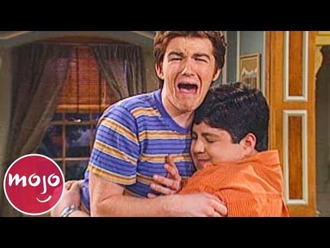 Top 10 Funniest Running Gags in Drake & Josh