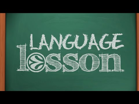 Language Lesson: Limoges CSP