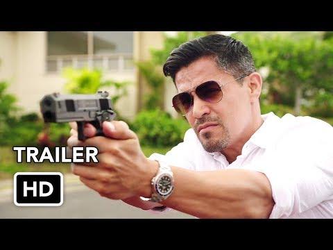 Magnum P.I. (CBS) First Look HD - 2018 Reboot