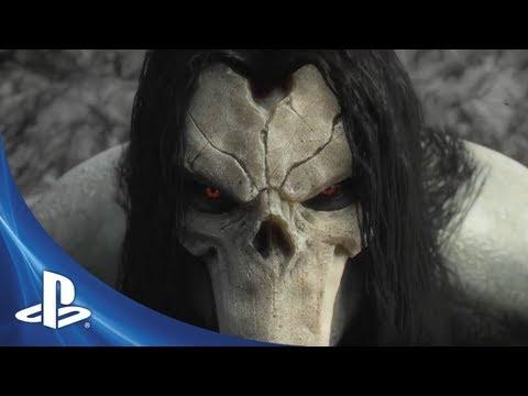 Darksiders II Traler E3 2013