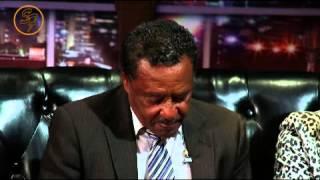 Alemayehu Eshete Interview On Seifu Fantahun Late Night Show