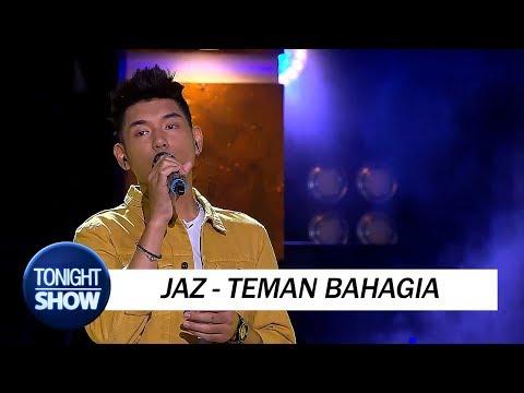 Jaz - Teman BahagiaSpecial Performance