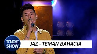 Video Jaz - Teman Bahagia ( Special Performance ) MP3, 3GP, MP4, WEBM, AVI, FLV Maret 2018