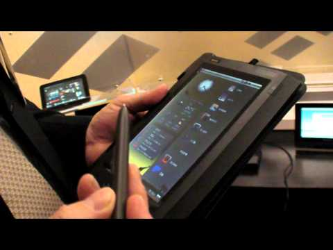 , title : 'Freescale i.MX51 Powered Tablets at CES 2011'