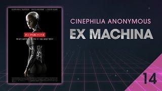 Nonton Ex Machina  2015    Cinephilia Anonymous Film Subtitle Indonesia Streaming Movie Download
