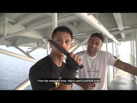 PASKAL The Movie: Interview (Ammar Alfian)