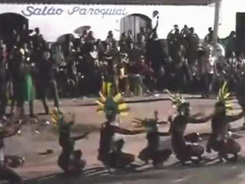 Festival do piau e aracu 2012 em Barreiras-Itaituba