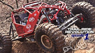 Download Video Rock Bouncers Make Trail Riding Great Again - TRR EP1 MP3 3GP MP4