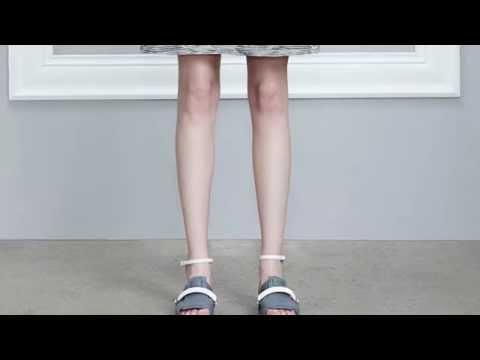 Модные босоножки весна лето 2015