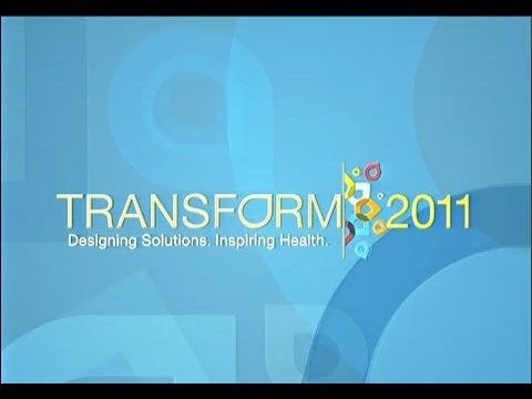 Video Thumbnail for: John Hockenberry - Transform 2011 - Closing Comments