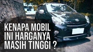 Download Video Rahasia Harga Bekas Toyota Agya Yang Masih Tinggi MP3 3GP MP4