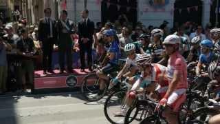 Mola Di Bari Italy  city photos gallery : 96° Giro d'Italia partenza 6 tappa - Mola di Bari