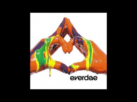Everdae - Don't Make A Sound