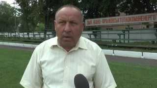 ФК Тепловик-ДЮСШ №3: історія та сьогодення 23.07.2015