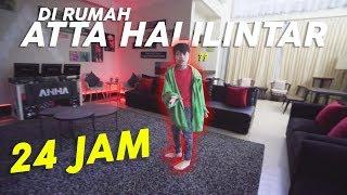 Video TERNYATA DI RUMAH BANG ATTA HALILINTAR ADA... 24JAM DI RUMAH ABANGKU MP3, 3GP, MP4, WEBM, AVI, FLV Juni 2019