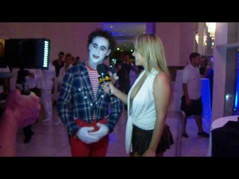 Mambo TV Miami Beach Interview Emiliano Cavallini @ Miami Salsa Congress