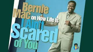 Bernie Mac - On How Life Is (2003) | oop Audiobook