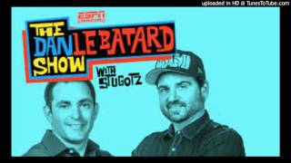 Download Lagu Dan LeBatard Show w/Stugotz - What People In Sports Look Like with Tim Kurkjian 10/30/2015 Mp3
