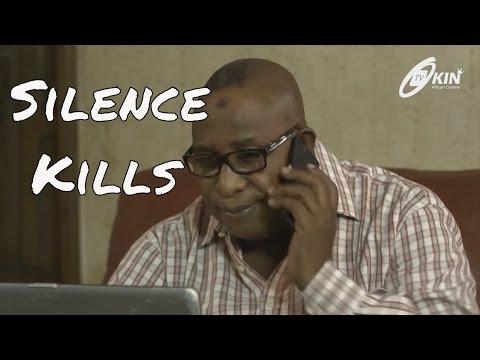 SILENCE (IDAKE JEJE) Latest Nollywood Movie 2016 Starring Salami, Liz Da Silva