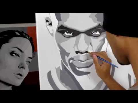 Saturday Morning Cartoons: Russell Westbrook is art