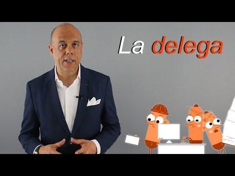 Come Delegare il Lavoro Con Successo - IL METODO