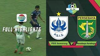 Video PSIS Semarang (1) vs (0) Persebaya Surabaya - Full Highlight | Go-Jek Liga 1 Bersama Bukalapak MP3, 3GP, MP4, WEBM, AVI, FLV Juli 2018