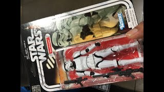 Video Star Wars Black Series Stormtrooper 40th Anniversary AFH Ep2 MP3, 3GP, MP4, WEBM, AVI, FLV Maret 2018