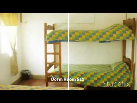 Wideo Pension de La Cuesta B&B