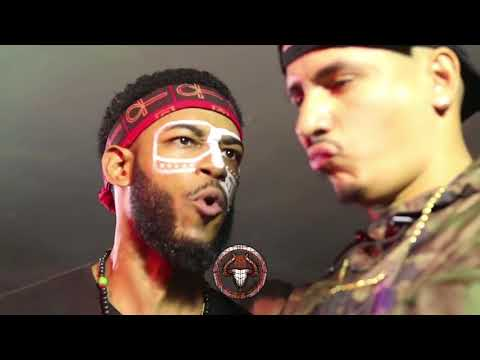 B DOT vs LOSO: Christian Kemetic Hurricane