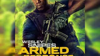 Nonton فلم Armed Response 2017 Film Subtitle Indonesia Streaming Movie Download