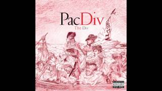 "Pac Div - ""Chaos"" (The Recipe)"