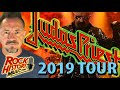 JUDAS PRIEST ANNOUNCE 2019 NORTH AMERICAN TOUR