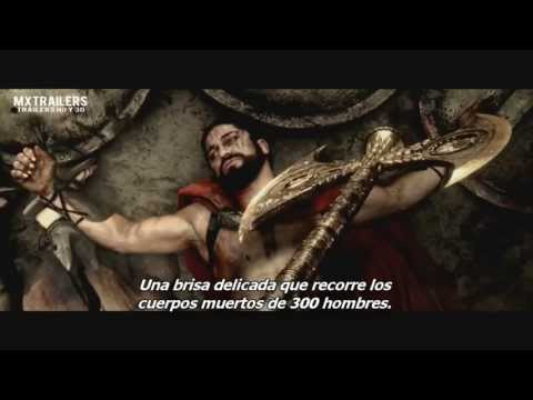 Trailer de 300: Rise of an Empire