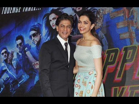 Deepika Padukone Clarifies On Her Differences With