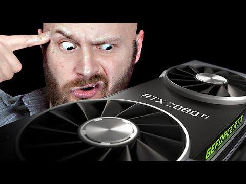 ИгроСториз: Стоит ли ненавидеть NVIDIA? Все об RTX, рейтрейсинге и конских ценниках на видеокарты онлайн видео