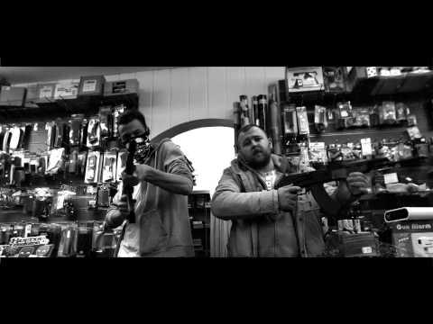 Kay One - Borderline Video