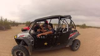 8. Day Out With The Rzr's
