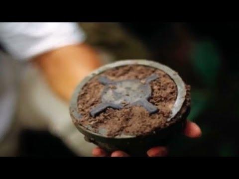 Fresh calls to rid Burma of landmine scurge
