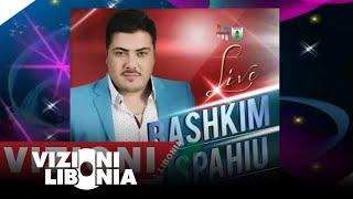 Bashkim Spahiu - Zogu I Malit - Live 2014